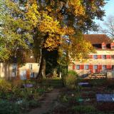 Maison des Hommes et des Paysages à la Maison du Parc à Saint-Brisson (58)